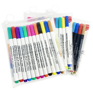 Kearing Iron-On transfer markers - Sublimination Pens - Infusible Ink pens