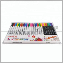 Load image into Gallery viewer, Kearing Permanent Fabric Markers - Fabric texta Pens