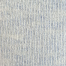 Load image into Gallery viewer, Pastel Blue Marle - 2 way stretch 100% Cotton Jersey Fabric
