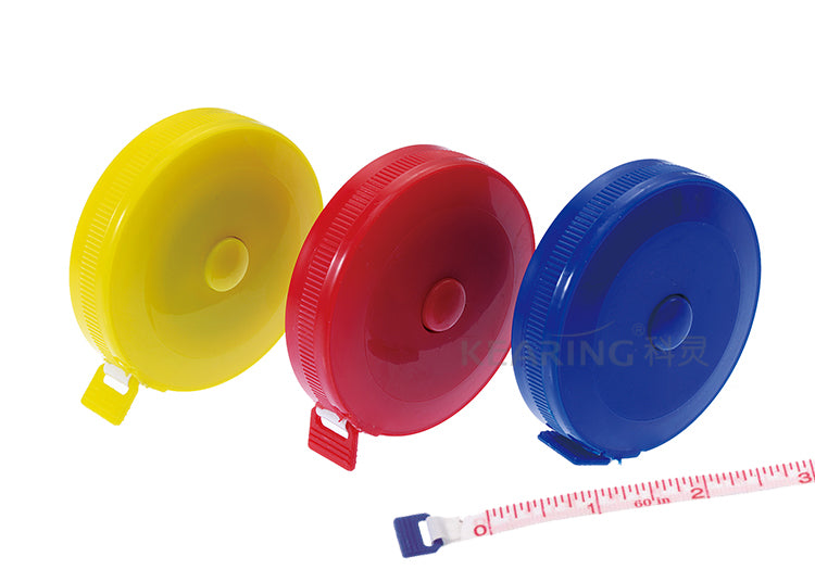 Kearing Retractable Measuring Tape