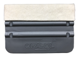 ORACAL Combined Plastic and Felt Squeegee Brayer Vinyl Applicator
