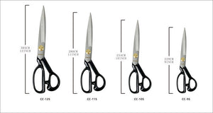 Kearing Heavy Duty Tailors Shears