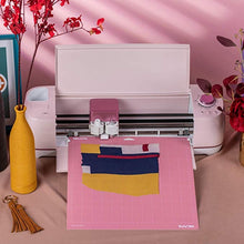 Load image into Gallery viewer, Nicapa Cricut Cutting Mat - Fabric Grip - 12 x 24 inch - 30x60cm - 1 Pack