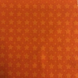 Riley Blake designs Star Print Cotton Flannel fabric