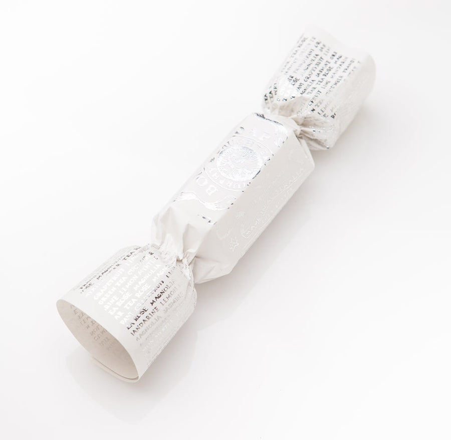 Bon Bon Soap - Silver Foil wrapping