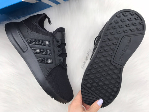 black rubber shoes for women