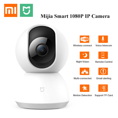 Cam Xiaomi Smart home 1080p Full HD