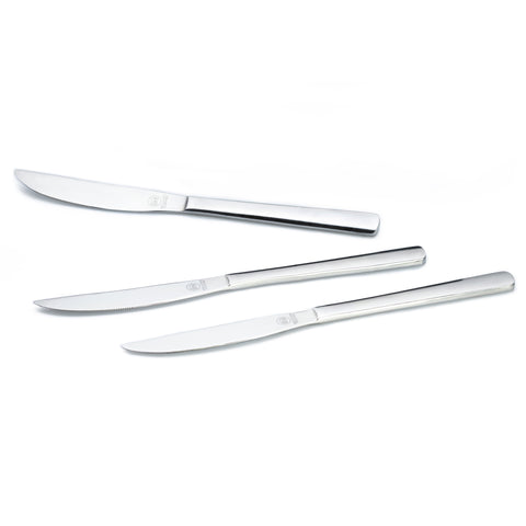 CS KOCHSYSTEME Edlon Dinner Knife (Set of 3)