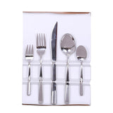 CS KOCHSYSTEME Edlon Dinner Cutlery Set (Set of 30)