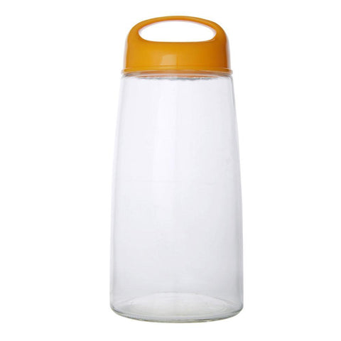 Handy Glass Jar 2200ml - Modern Collection