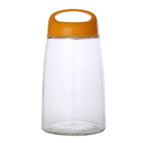 Handy Glass Jar 1800ml - Modern Collection
