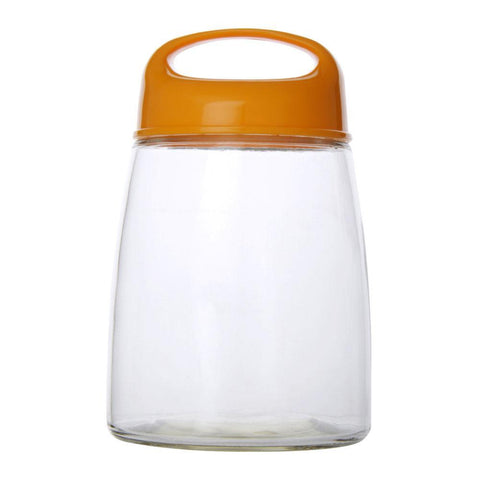 Handy Glass Jar 1400ml - Modern Collection