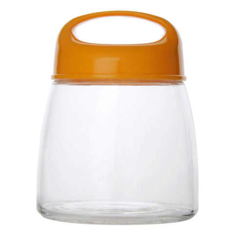 Handy Glass Jar 1000ml - Modern Collection
