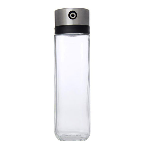 One Tbsp Oil Bottle 270ml (Black) - Modern Collection