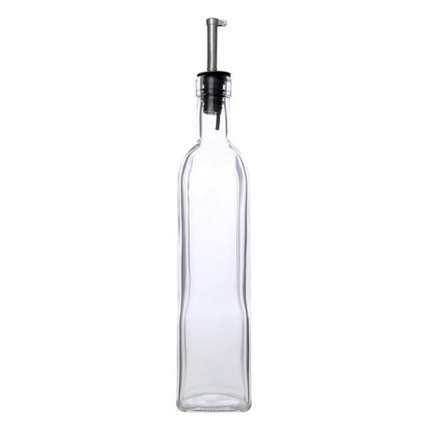 Simple Oil Bottle 500ml - Timeless Collection