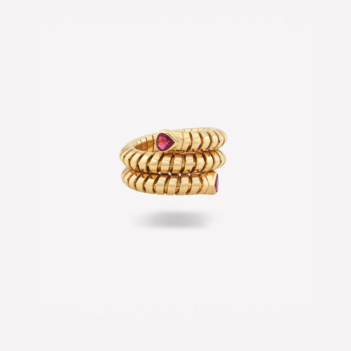 marinab.com, Trisola Ruby Ring