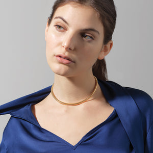 marinab.com, Trisolina Collar