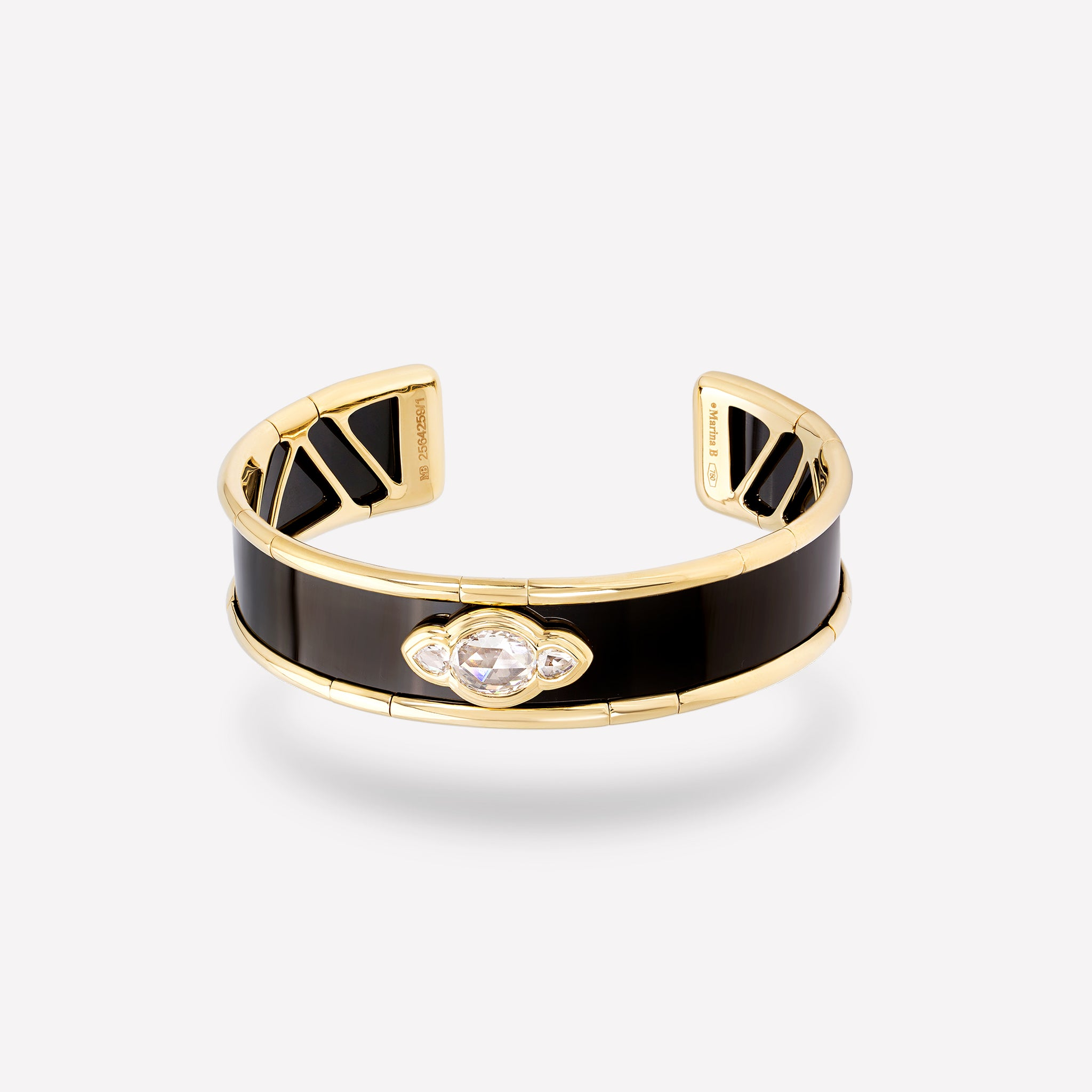 marinab.com, Simona Diamond Bangle
