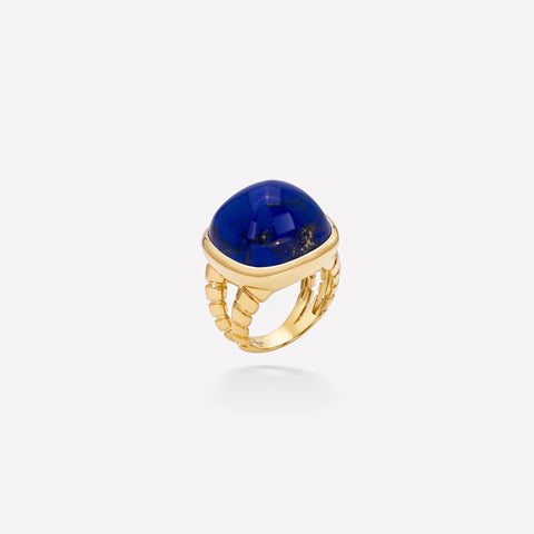 marinab.com, Tigella Lapis Ring