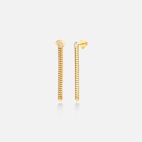marinab.com, Trisolina Drop Earrings
