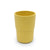 Plant-Based Individual Cup - Yellow-Dinnerware-Bobo & Boo-Little Soldiers