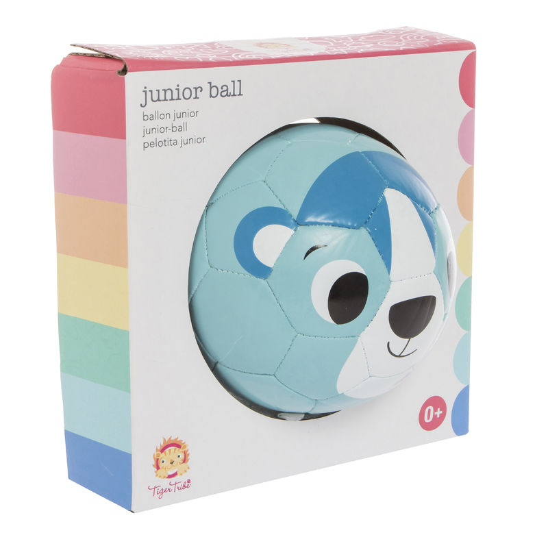 Junior Ball - Bear-Toys-Tiger Tribe-Little Soldiers