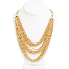 Good as Gold Chain Necklace