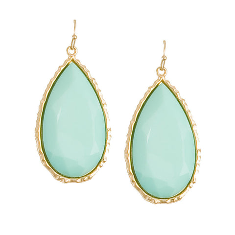 Menthe Earrings