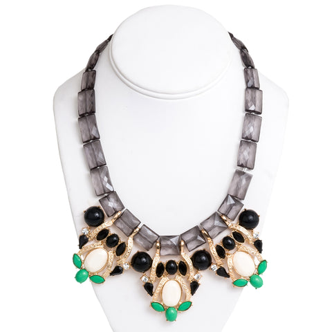 Gem Luxe Necklace