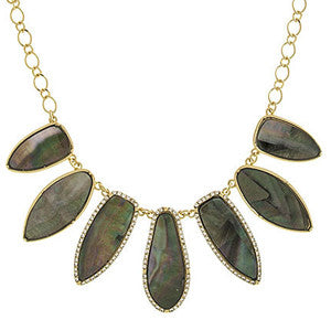 Nacre Noa Necklace