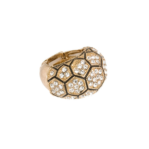Bella Donna Cocktail Ring