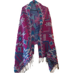 Blanket Statement Wrap/Scarf
