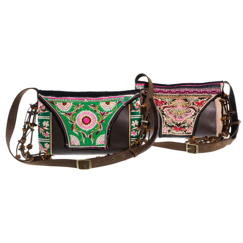 Sarjana Cross Body Bag