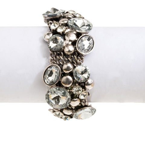 Crystal Rock 'n Shine Bracelet