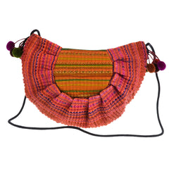 Sashi Vintage Fabric Bag