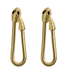 Serpentine Dangles
