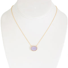 Lovely in Lilac - Quartz