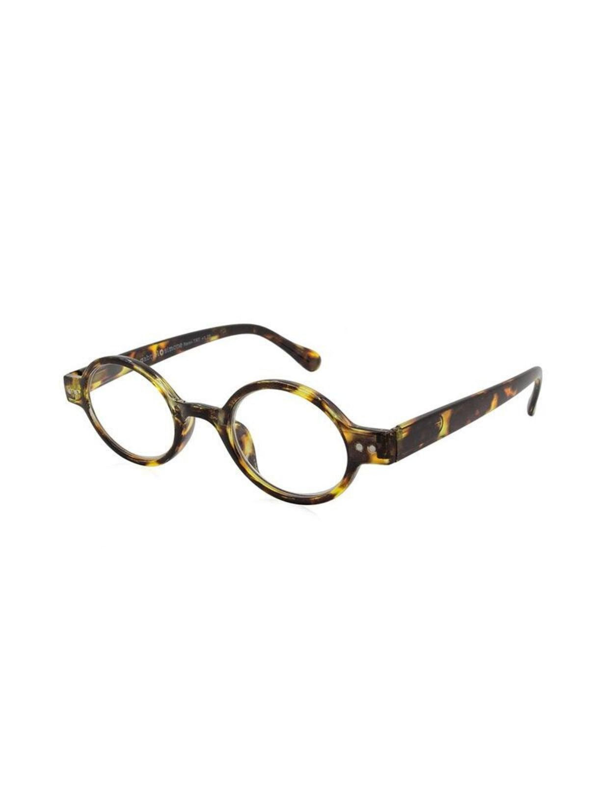 Remi Tortoise Reading Glasses
