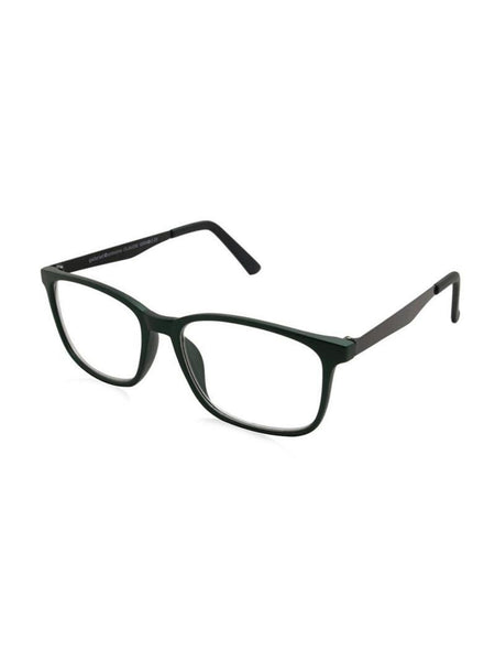 Claude Green Reading Glasses