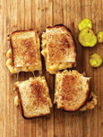 Grilled Cheese Kitchen