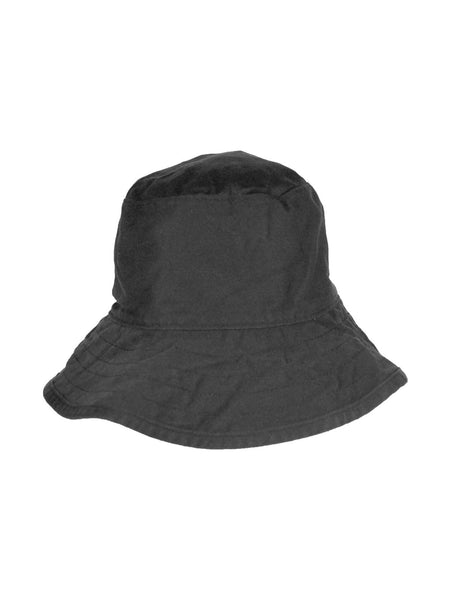 The Perfect Bucket Hat - Black