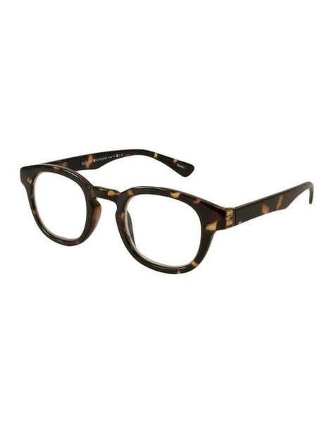 Evon Tortoise Reading Glasses