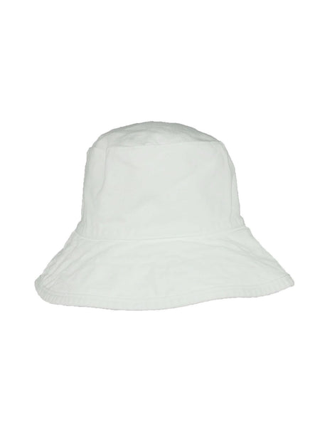 The Perfect Bucket Hat - White