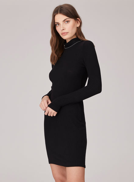 Stacey Rib Dress