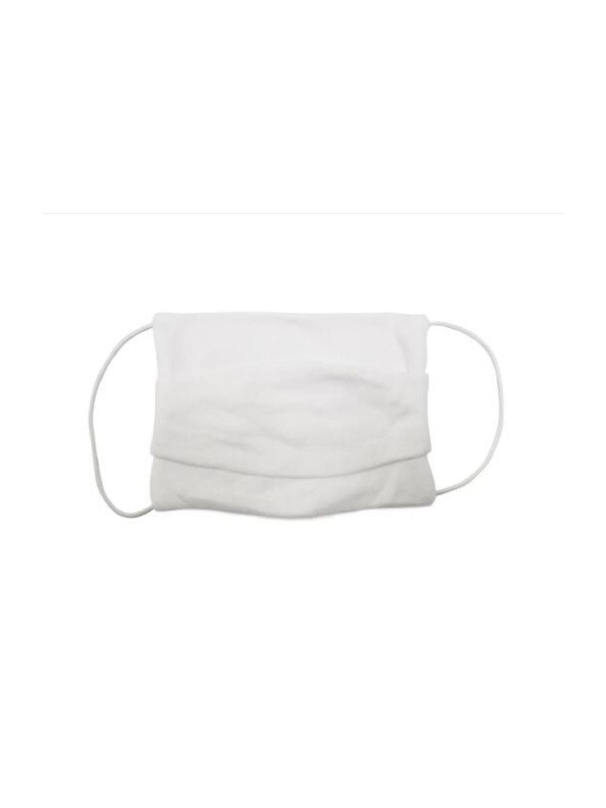 White Mask (Pack of 2)