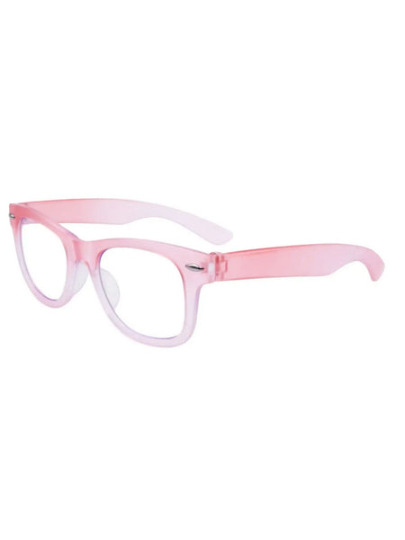 Kids Glasses - Max Pink