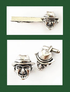 Movie Tie Clip and Cufflinks 13