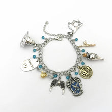 Load image into Gallery viewer, Charm Bracelet 89 HPGF