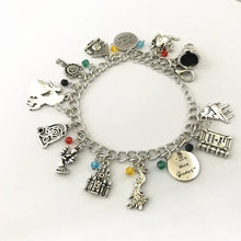 Load image into Gallery viewer, Charm Bracelet 37 DYBB