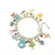 Load image into Gallery viewer, Charm Bracelet 70 DRSU